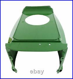 Lower Hood Foam Kit Fits John Deere 325 335 345 LX GX GT AM132688 M129080