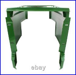 Lower Hood Foam Kit Fits John Deere GT 242 262 275 LX 172 173 176 186 AM117723