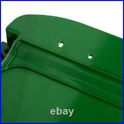 Lower Hood Kit Fits John Deere LX255 325 335 GT225 GT235 GX255 Replace AM132688
