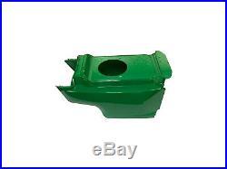 Lower Hood Replaces AM132688 Fits John Deere GX335 LX255 LX266 LX277 LX280 LX288