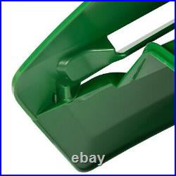 Lower &Upper Hood Replaces AM132688 AM132529 Fits John Deere 325 335 GT225 GX255