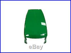 Lower & Upper Hood Replaces AM132688 AM132529 Fits John Deere GX335 LX280 LX288