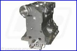 Massey Ferguson Ad3.152 Short Block Motor 135 140 148 230 240 250 340 350 550