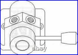 Massey Ferguson Three Way Diverter Valve A-vfd1104