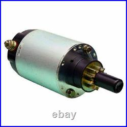 NEW Starter FITS John Deere 110 140 300 60 AM119837 AM31568 AM3242B 0299440 5761
