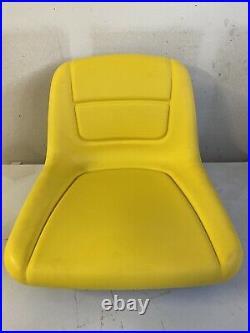 New John Deere Mower Seat Fits L100 L105 L107 L108 L110