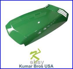 New Kumar Bros USA Upper Hood Fits John Deere GT242 GT262 GT275