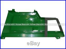New LH & RH Side Panels KIT AM128982 AM128983 Fits John Deere 455 LOW S/N