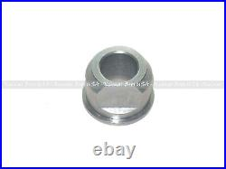 New Steering Spindle Kit Bushing Fits John Deere L100 Series GY20048 GY20047