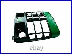 New Upper Hood/Fuel Door/Front Grille Combo Fits John Deere 4200 4300 4400