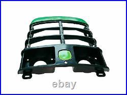 New Upper Hood/Fuel Door/Front Grille Combo Fits John Deere 4210 4310 4410
