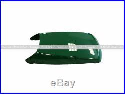 New Upper & Lower Hood/Bumper/Foam Isolator/LH&RH Stickers Fits John Deere LT166