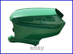 New Upper &Lower Hood/Bumper/Foam Isolator/LH&RH Stickers Fits John Deere LTR166