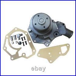 RE25043 Tractor Water Pump Fits John Deere 2030 2520 210C 2510 301B 350C 401C +