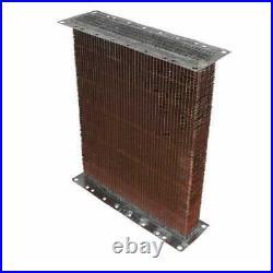 Radiator Core fits John Deere 630 A 620 AR 60 AA5582R