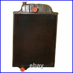 Radiator fits John Deere 4000 4020 AR46434