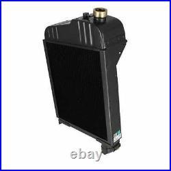 Radiator fits John Deere MT 40 M 330 320 AM639T