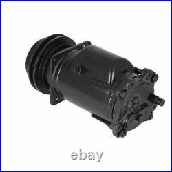 Remanufactured Air Conditioning Compressor withClutch fits John Deere