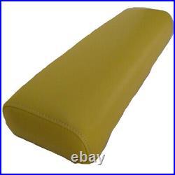 Seat Cushion Set AM3462T AM3463T Fits John Deere Tractor 40 320 330 420 M MC MT