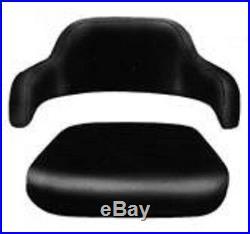 Seat Cushions fits John Deere 300B 301 301A 302 302A 310 310A 310B 401B 401C 410