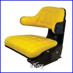 Seat Fits John Deere Tractor 1020 1030 1040 1120 1130 1140 1520 1530 1630