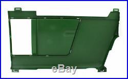 Side Panel Kit Fits John Deere 4500 4510 4600 4610 4700 4710 LVU10896 LVU10562