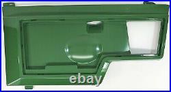 Side Panel Kit Replaces AM128983 AM128982 Fits John Deere 425 445 455