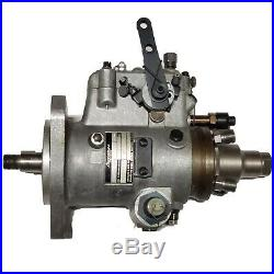 Stanadyne Fuel Injection Pump Fits John Deere Diesel DM4-3986 (AR99951 5125333)