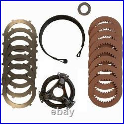 Steering Clutch Kit Fits John Deere Crawler/Dozer 350 350B