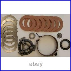 Steering Clutch Kit with Seal Fits John Deere Crawlers 420 430 440 Early