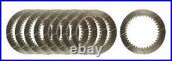 Steering Clutch Set fits John Deere Crawler 450B 550 550B HD Replacement