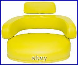 TY9326 John Deere 3 Piece Cushion Kit fits 3010 3020 4010 4020 4230 4430 4520etc