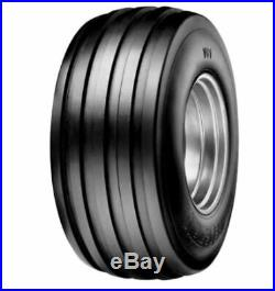 Two 16x6.50-8 V61 Tires & Tubes fit John Deere Lawn Garden Tractor 170/60-8