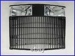 Upper Lower Hood Grille Bumper Kit Fits John Deere LX186 GT262 GT275 GT LX