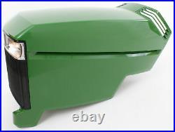 Upper Lower Hood Grille Fits John Deere GT LX 242 262 275 173 AM117723 AM132526