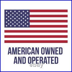Yellow Universal Tractor Suspension Seat Fits John Deere 2550 2630 2640 2750